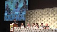 CD PROJEKT RED @ San Diego Comic Con 2014 - The Witcher Panel