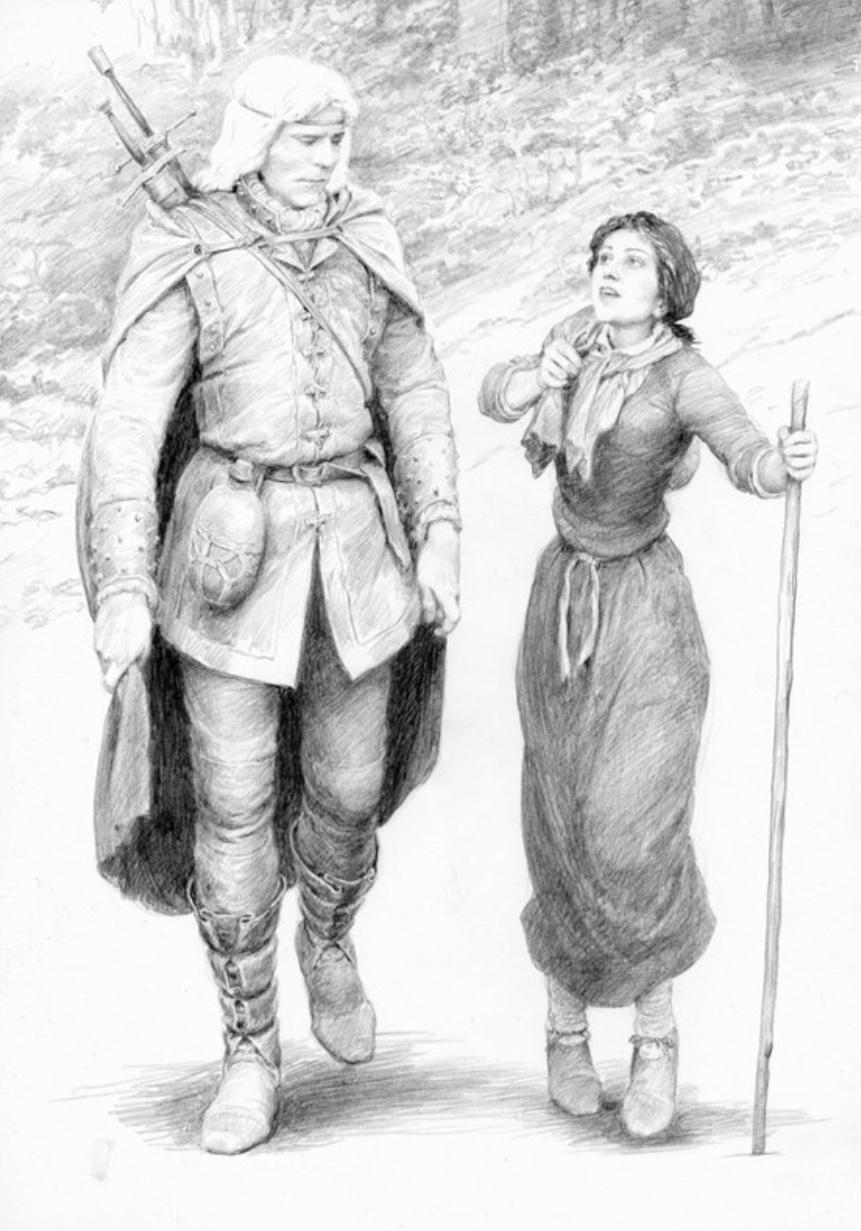 Nimue verch Wledyr ap Gwyn