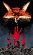 The Witcher Fox Children issue 5 art