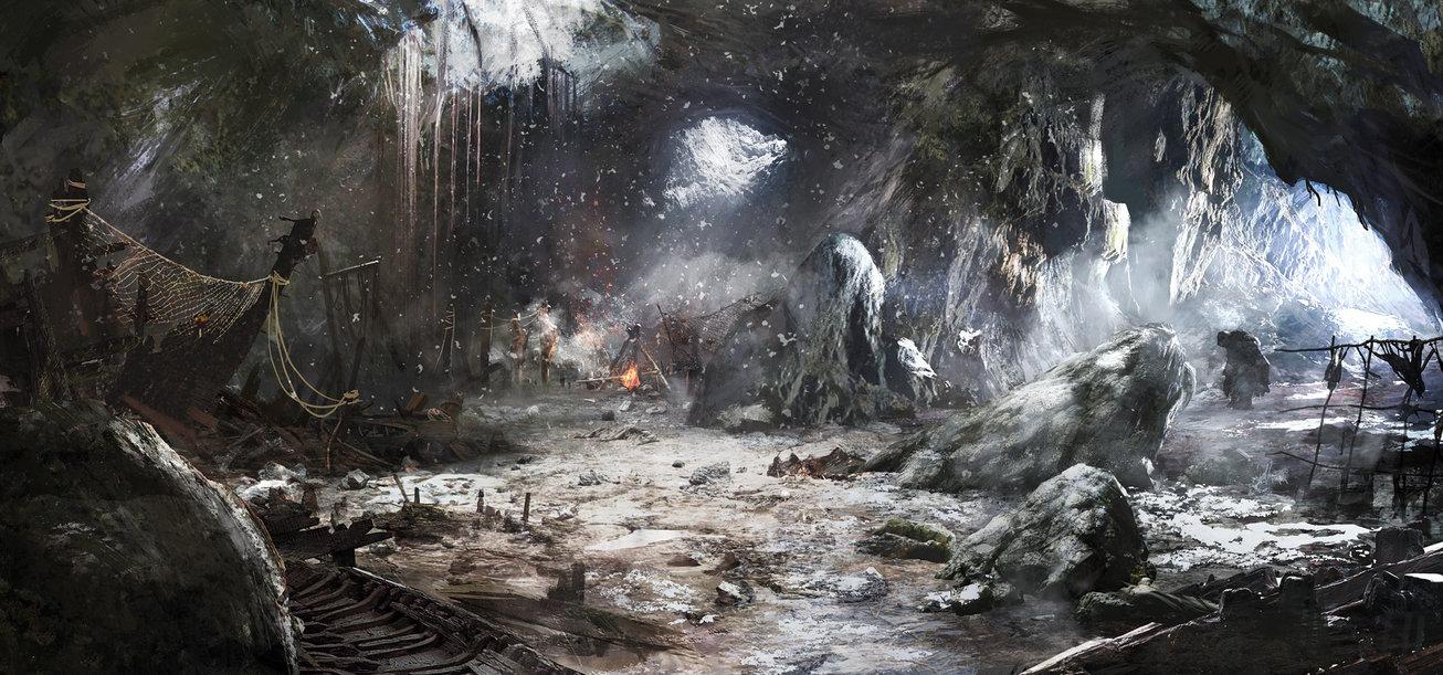 Cave (disambiguation)