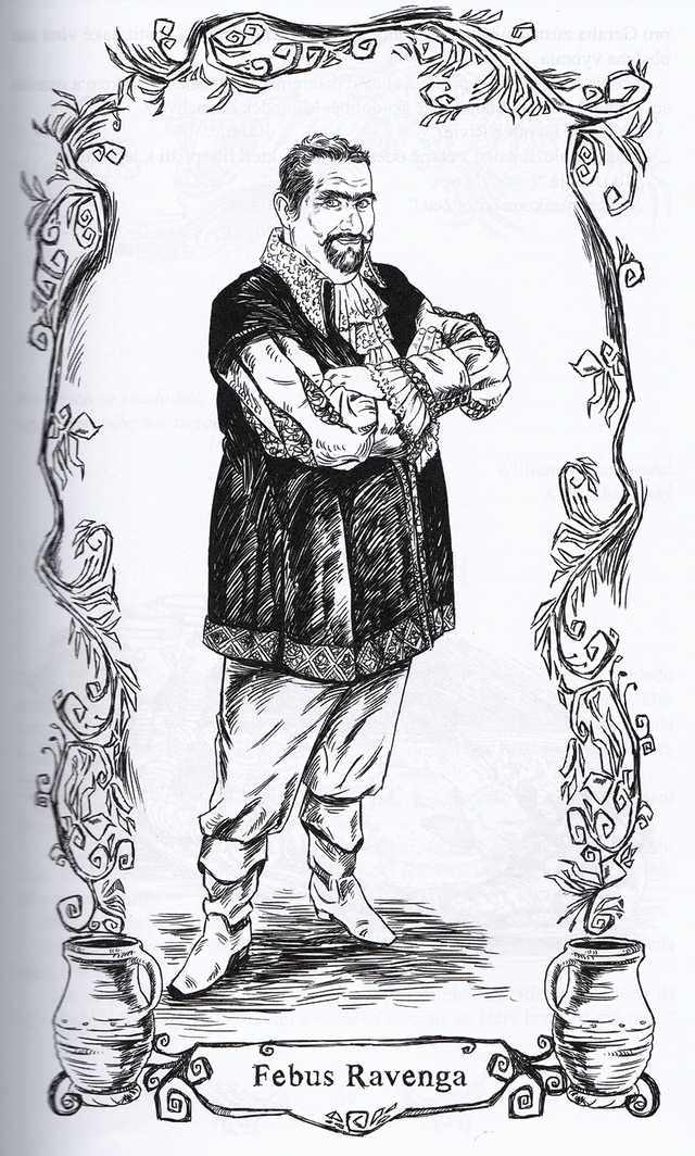 Febus Ravenga
