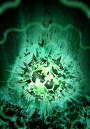 Gwent cardart neutral dimeritium bomb