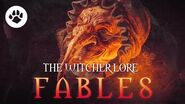 The Land of a Thousand Fables -What is the Fablesphere? The Witcher 3 Lore