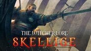 Skellige - The Witcher Lore - What is Skellige?