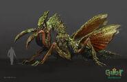 Gwent concept frightner 02