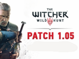 Patch 1.05 (The Witcher 3)