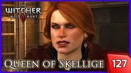The Witcher 3 - Cerys becomes Queen of Skellige (Berserkers!) 127 PC