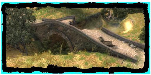 Ruined bridge (Murky Waters)