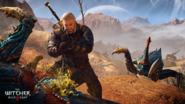 The Witcher 3 Wild Hunt You-Need-to find their Weak Spot