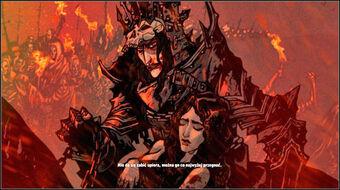 King Of The Wild Hunt Witcher Wiki Fandom