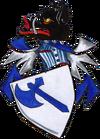 Skellige coat of arms