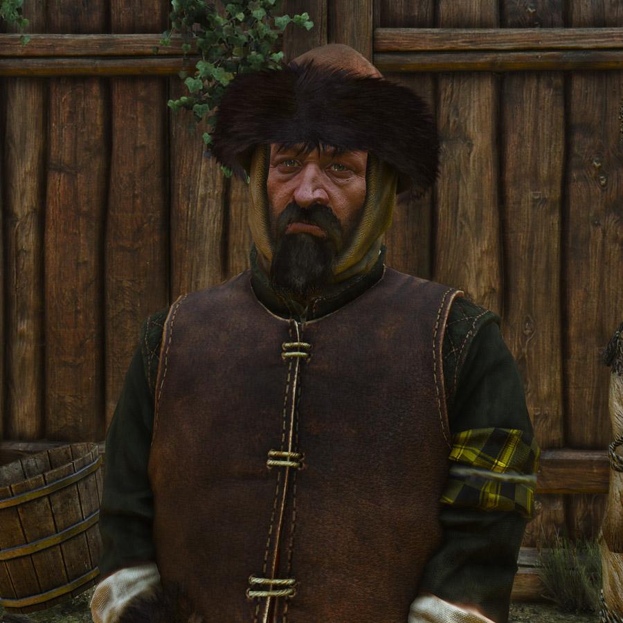 Merchant (Larvik)