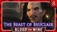 Witcher 3 🌟 BLOOD AND WINE 🌟 The Beast of Beauclair + Regis Reveal 8