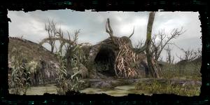 Grotta dei druidi
