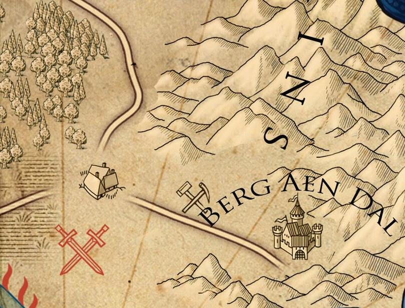 Berg Aen Dal