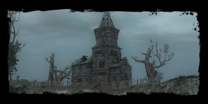 Cripta della strige