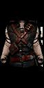 Manticore armor