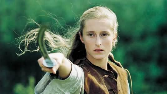 Adela (witcher)