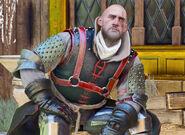 Tw3 Menge to Geralt