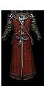 Redanian halberdier's armor