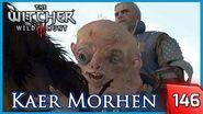 Witcher 3 - Geralt and Uma Return to Kaer Morhen 146 PC