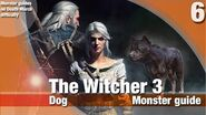 Dogs, Wild Dogs Monster Strategy Guide for Death March