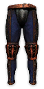 Grandmaster Feline trousers