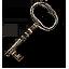 Lockbox key