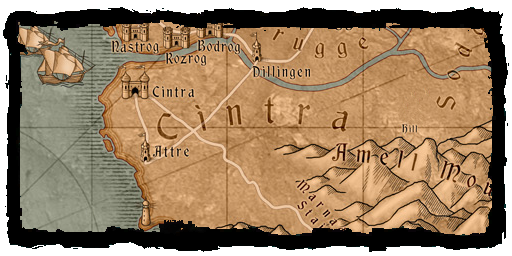 Attre (city)