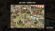 Tw comics Where is Iorveth french
