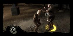 Fistfights