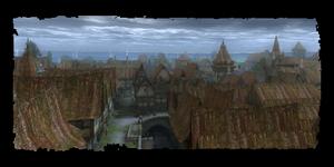 Πόλεις και φρούρια