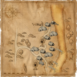 Map Murky Waters village.png