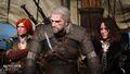 Tw3 e3 2014 screenshot - Geralt, Triss and Yennefer.jpg
