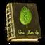 Books Generic leaf motif.png