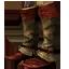 Elder Blood boots