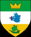 speculative Skellige coat of arms