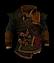 Heavy elven armor