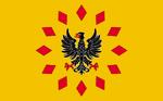 Lyrian-Rivian flag