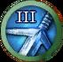Ομαδικό Ασήμι (Επίπεδο 3)