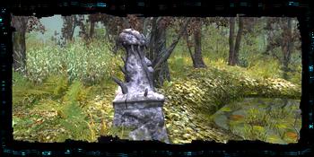 a vodyanoi altar