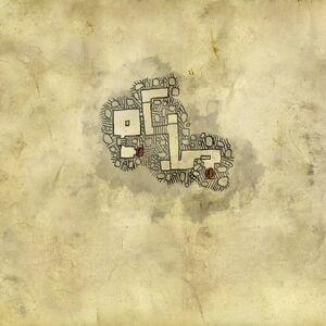 Lower dungeon