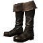 Oathbreaker's boots
