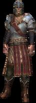 Scoia'tael commando