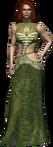 Triss Merigold, advisor