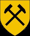 Mahakam coat of arms