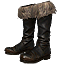 Kinslayer's boots
