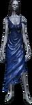 Celina as a nightwraith