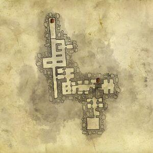 Upper dungeon