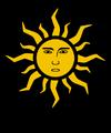 Nilfgaard coat of arms